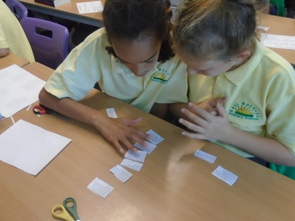 Year 6 T1 RE - Expressing Faith