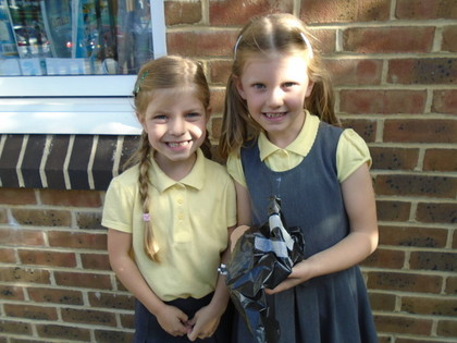 Year 2 T1 Science