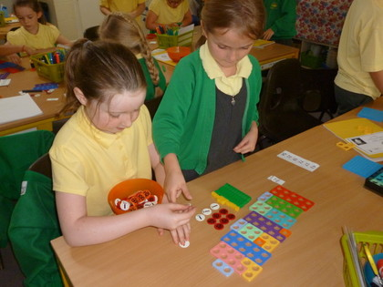 Year 3 T1 Maths - Place Value