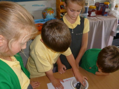 Year 3 T1 Science - Magnets