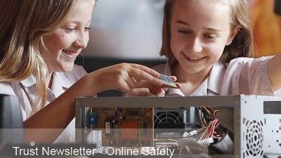 New Online Safety Newsletter
