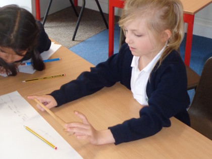 Year 3 T1 Attenborough - Examining Museum objects