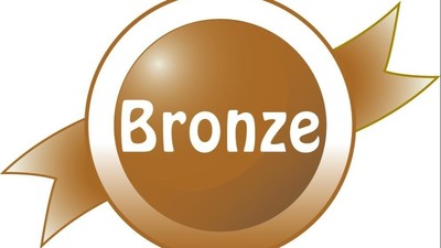 Eco-Schools Bronze Award!