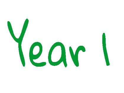 Year 1