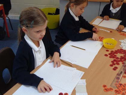 Year 3 T1 Attenborough - Maths Place Value