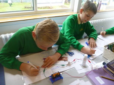Science investigation circuits 007