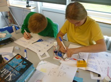 Science investigation circuits 008