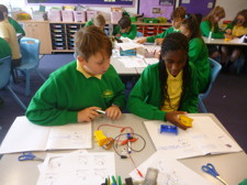 Science investigation circuits 009