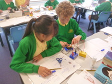 Science investigation circuits 010