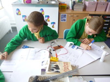 Science investigation circuits 011