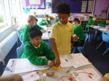 Science investigation circuits 012