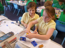 Science investigation circuits 013