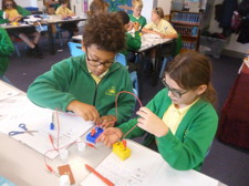 Science investigation circuits 014