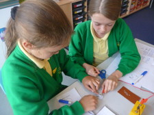 Science investigation circuits 015