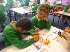 Science investigation circuits 001