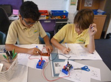 Science investigation circuits 003