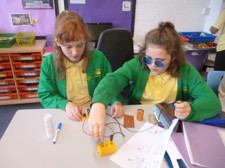 Science investigation circuits 004