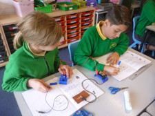 Science investigation circuits 006