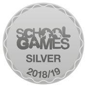 Silver games award