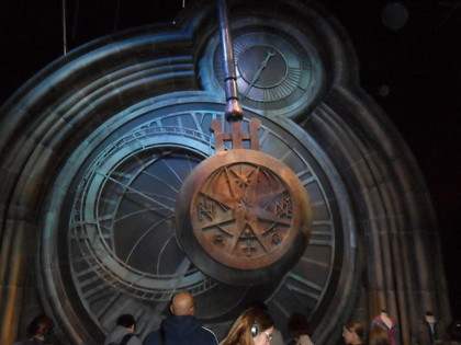 Year 5 T1 Fleming - Harry Potter World