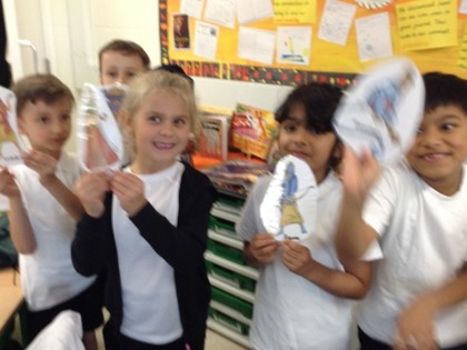 Year 2 T2 Shakespeare - RE