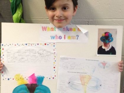 Year 2 T2 Shakespeare - What Makes Me Who I Am?