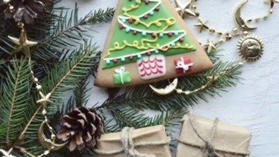 Eco-Council suggestions for Christmas