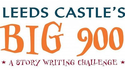 Leeds Castle Writing Competition