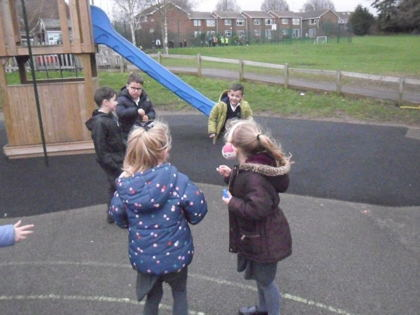 Year 1 T3 Holmes - Measuring Wind Direction and Speed