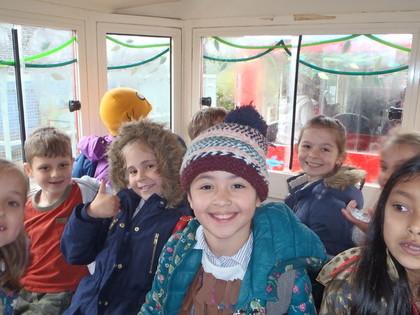 Year 3 T5 Pankhurst - Kent Life Viking Experience Day