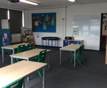 Main room good
