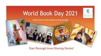 World Book Day 2021 Bulletin
