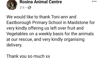 Rosina Animal Centre