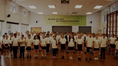 Year 4 Performing Arts Outreach Project