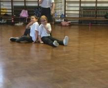 Dance club1